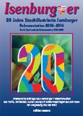 Die nächsten 10 Jahre Stadtillustrierte Isenburger
